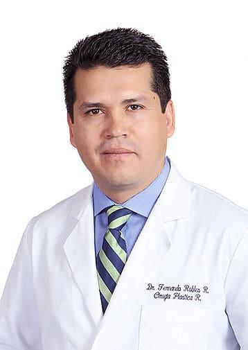 dr robles